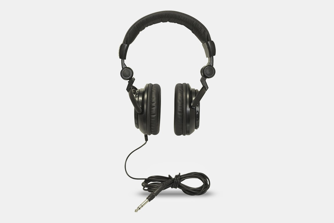 Tascam TH-02 Studio Headphones