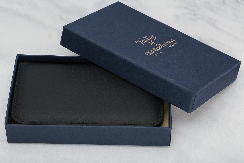 Taylor of Old Bond Street Medium Manicure Set