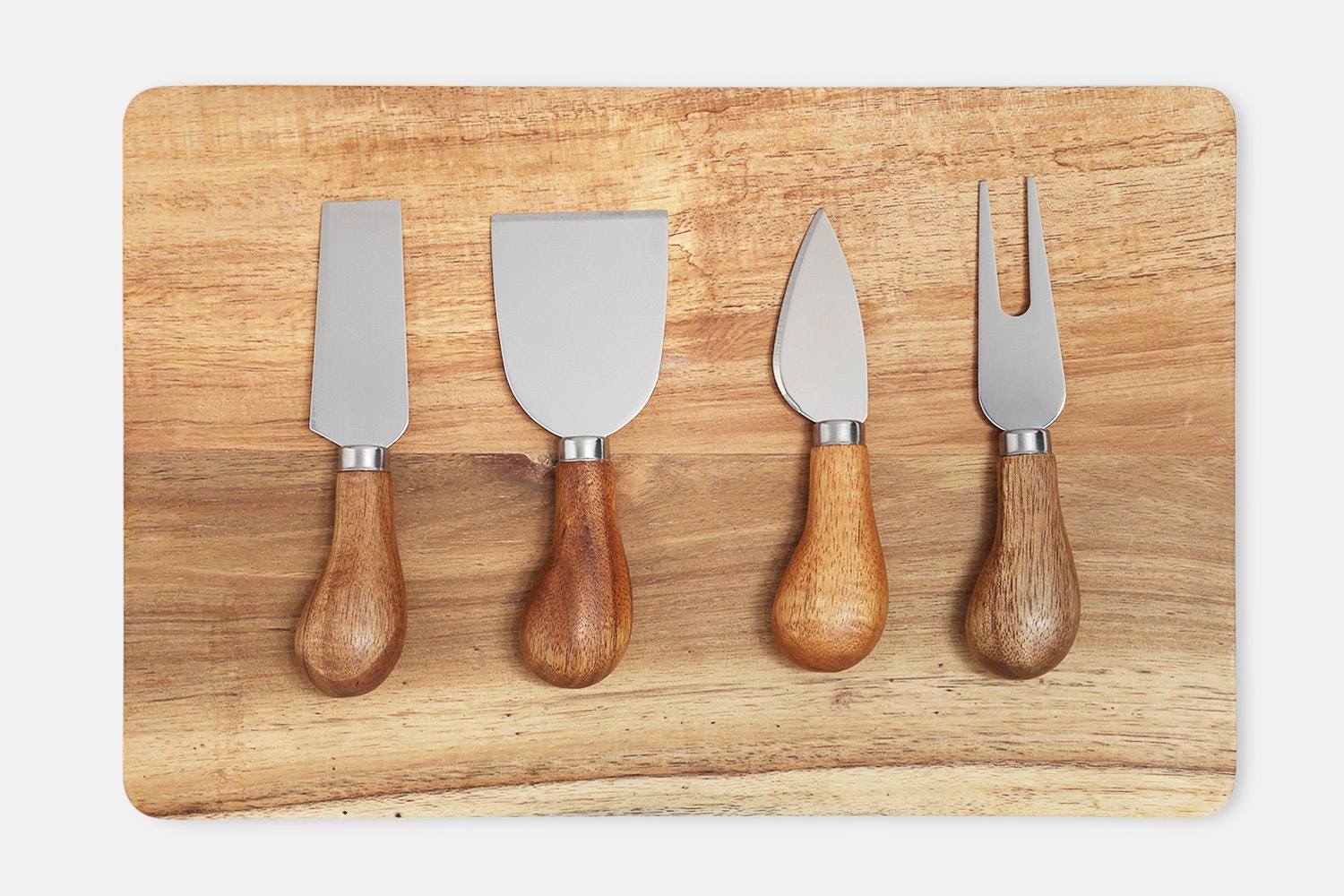 Taylor's Cheese Board & Knife Set