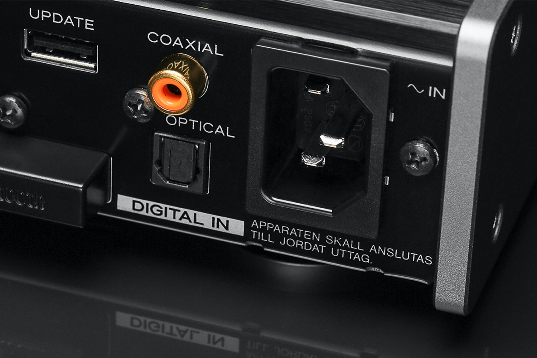 TEAC AI-301DA Integrated Amplifier w/ USB DAC