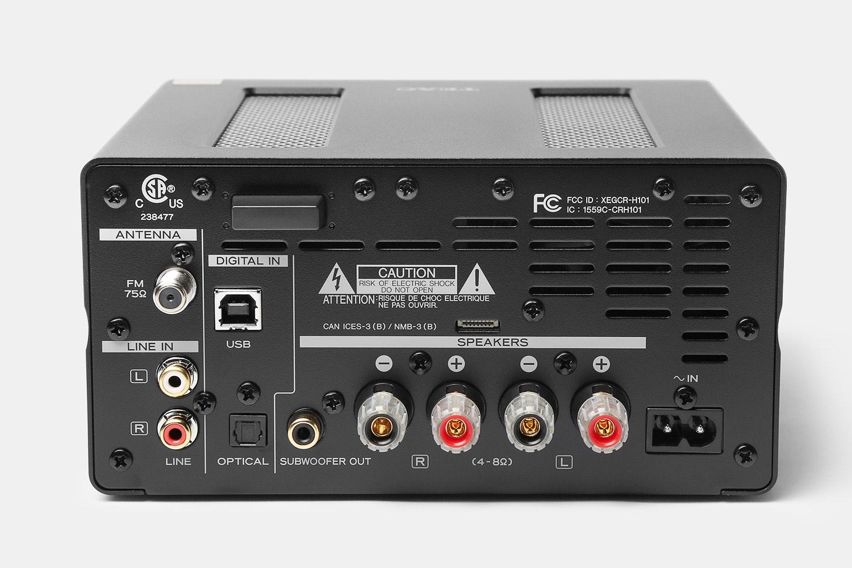 TEAC CR-H101 CD Receiver
