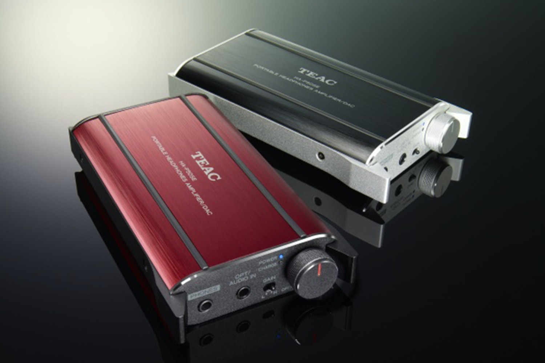 TEAC HA-P50SE Portable Headphone DAC/Amp