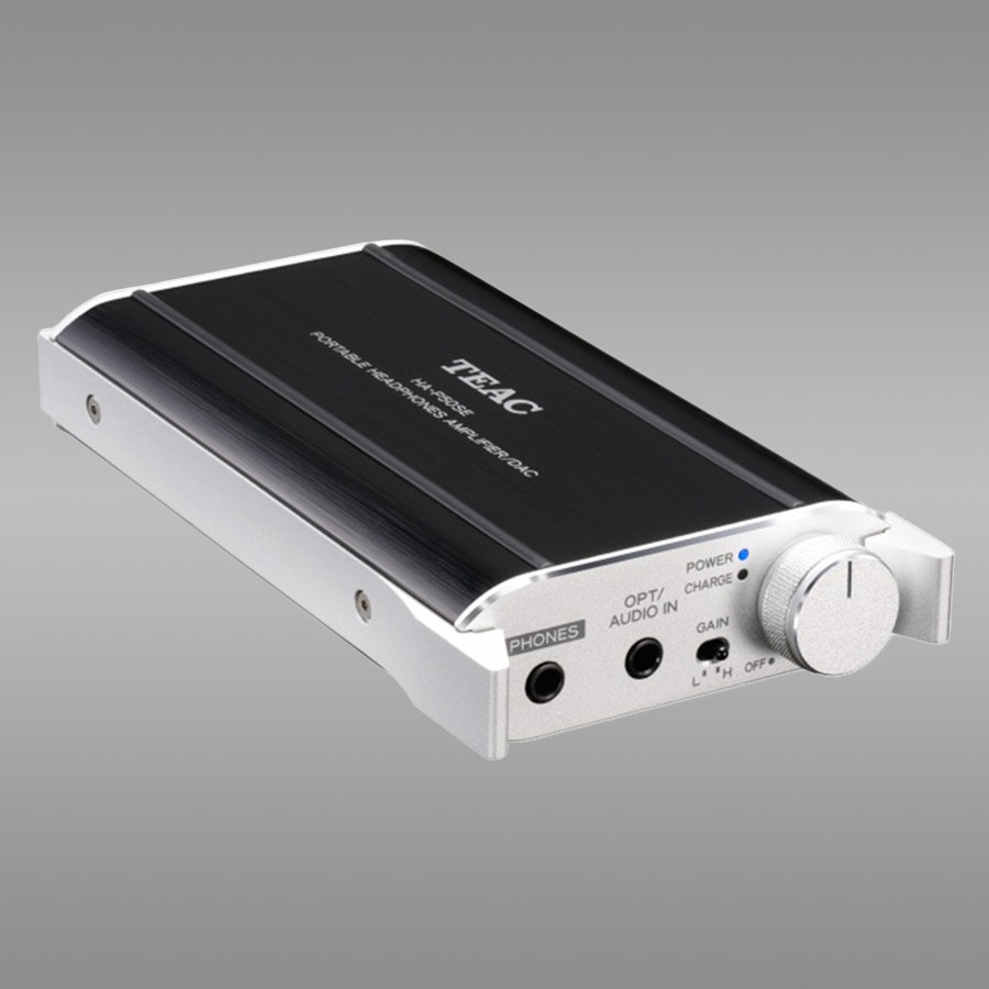 TEAC HA-P50SE Portable Headphone DAC/Amp