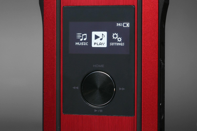 TEAC HA-P90SD Digital Audio Player