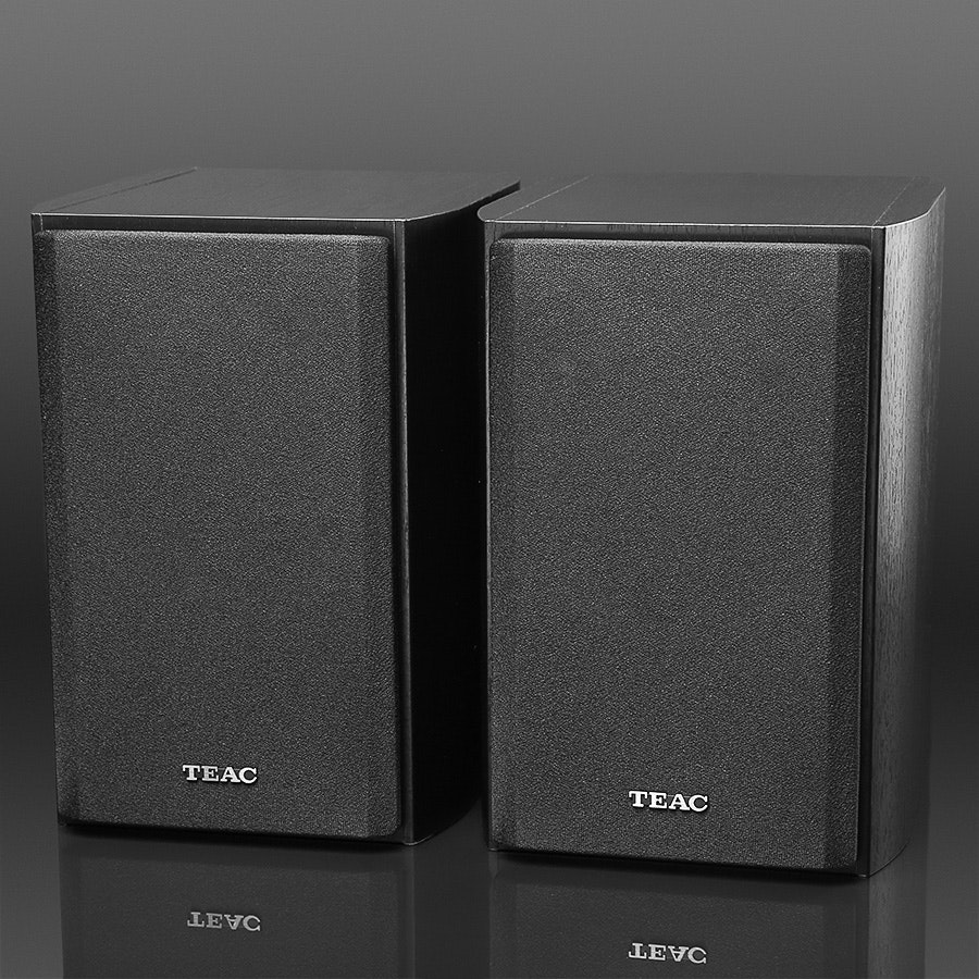TEAC LS-301 Speakers