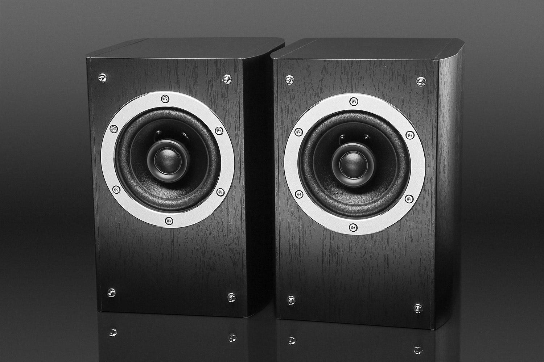 TEAC LS-301 Speakers