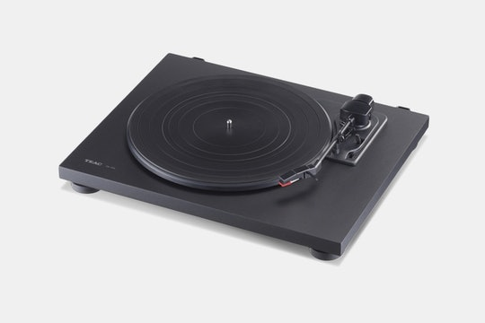 TN-100 Turntable