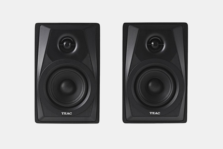 LS-M100 Speakers