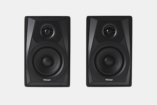 LS-M100 Speakers