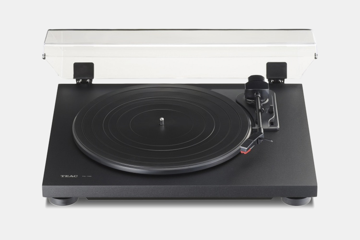 TEAC TN-100 Turntable & LS-M100 Speakers