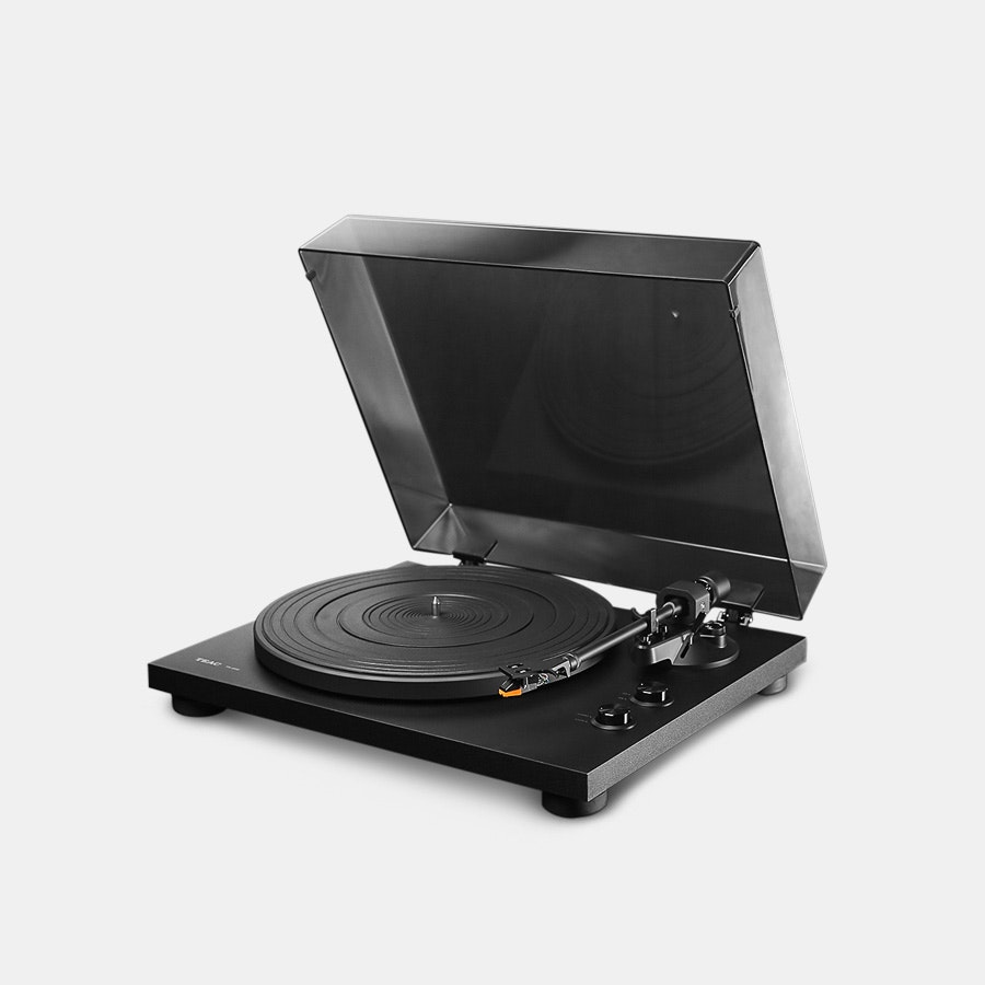 TEAC TN-200 Turntable