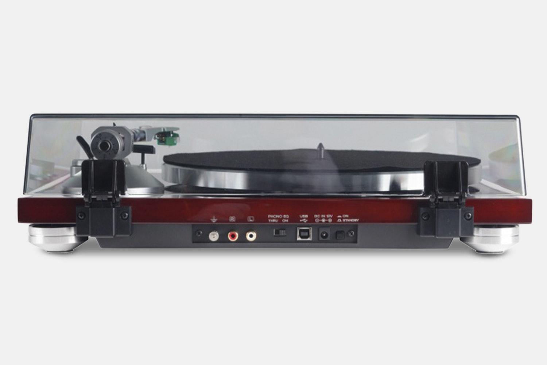 TEAC TN-400S Turntable