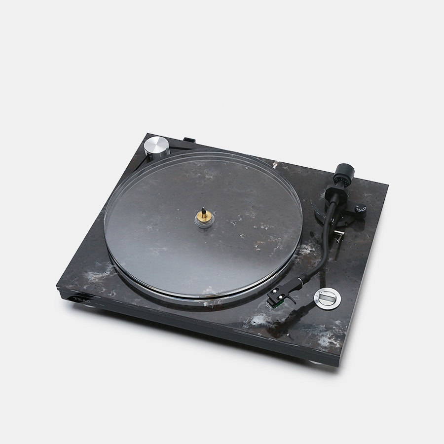 TEAC TN-550 & TN-570 Turntables