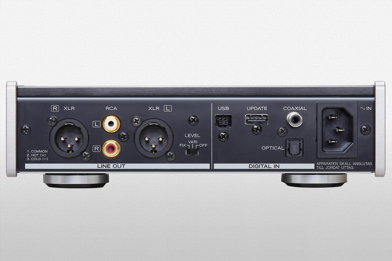 TEAC UD-301 Balanced DAC/Amp