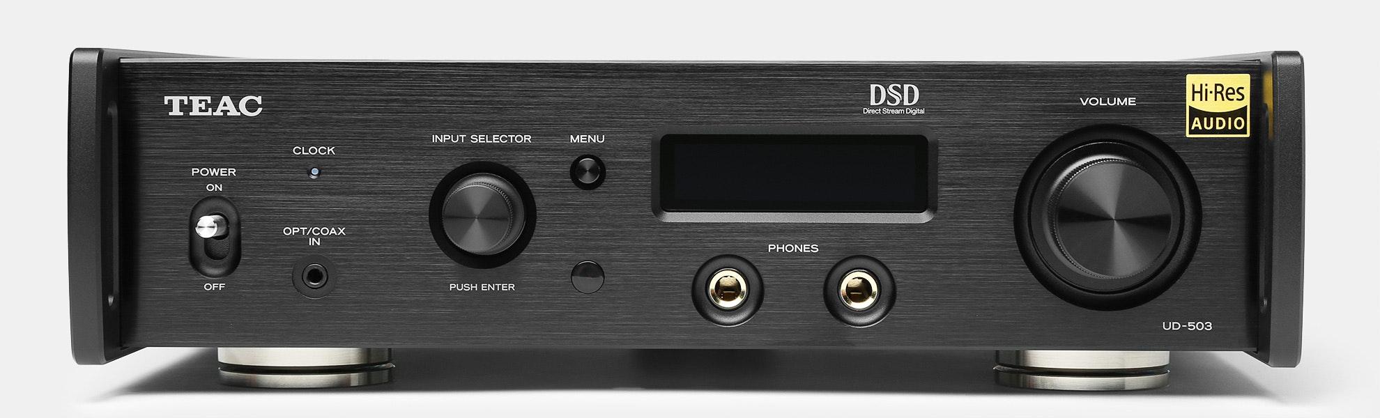 TEAC UD-503 DAC/Amp