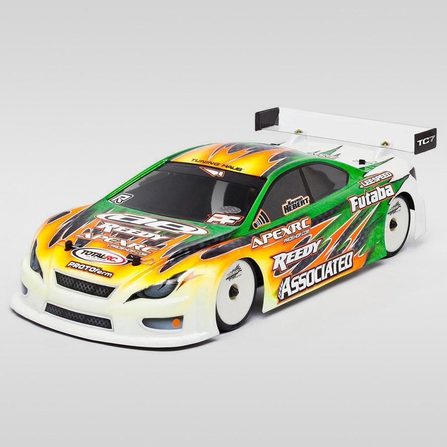 Team Associated TC7 Pro Touring Car Kit