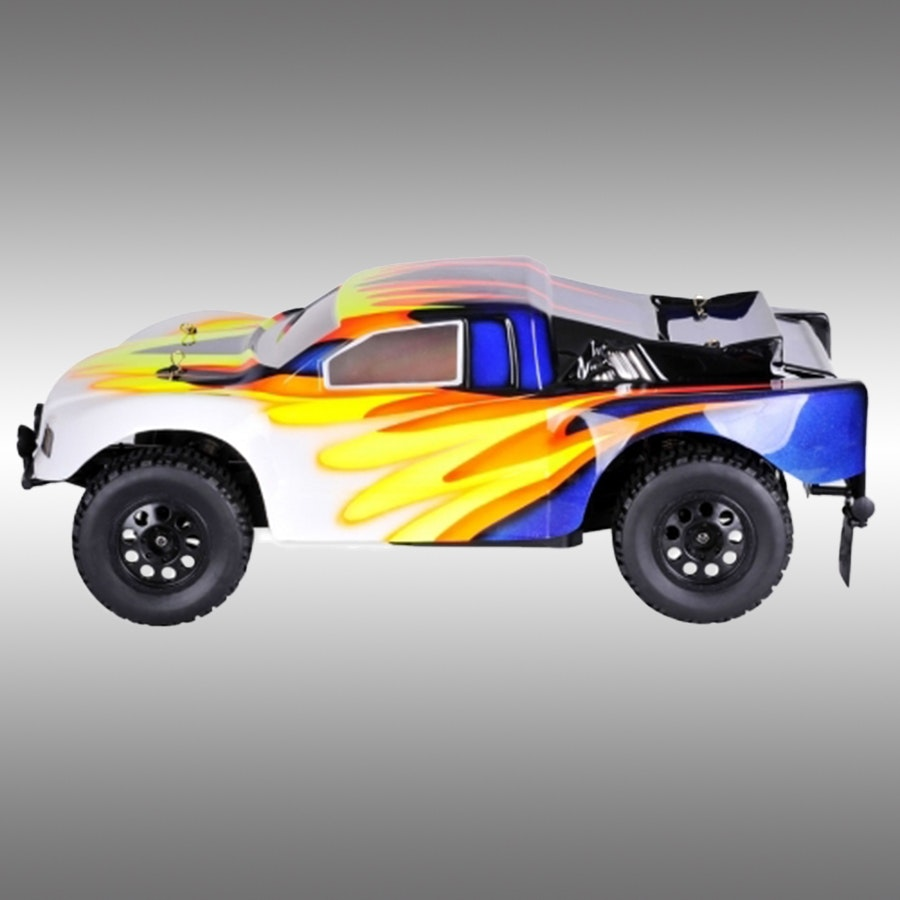 Team C TS2 Pro 2wd Short Course Truck Kit