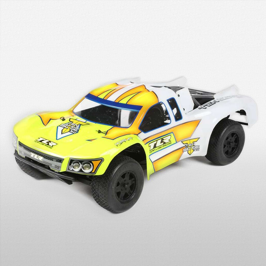 Team Losi SCTE 3.0 Pro Racing Kit
