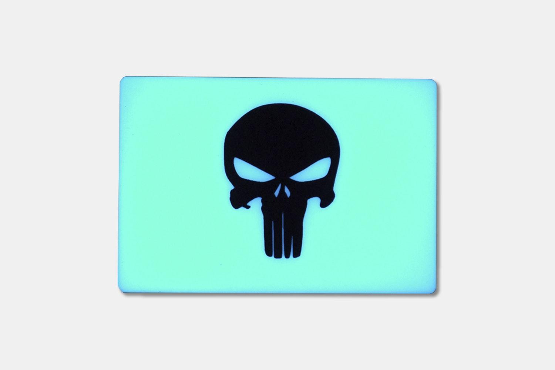Blue – Punisher