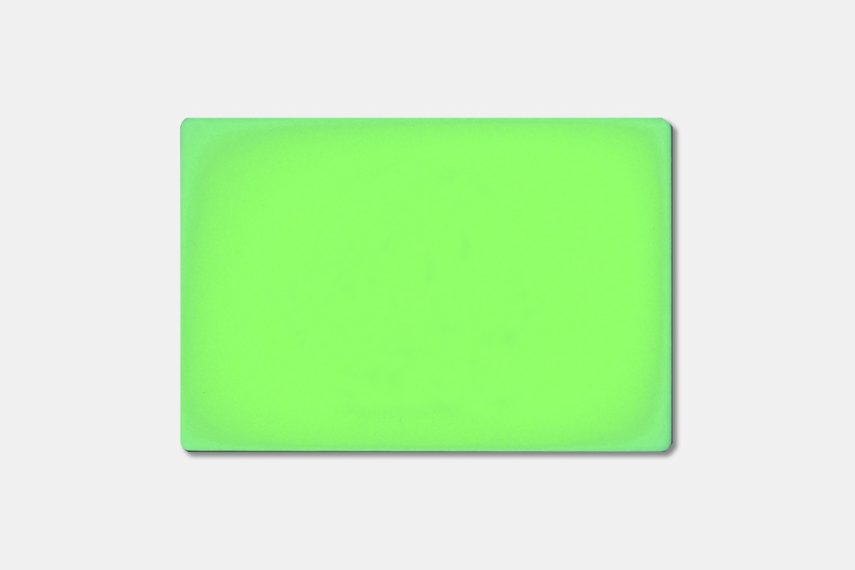 Green – Blank (-$1)
