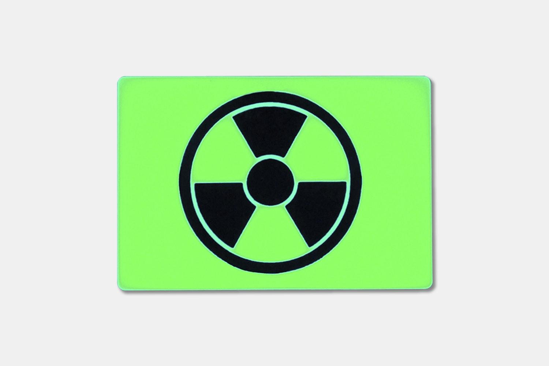 Green – Radioactive