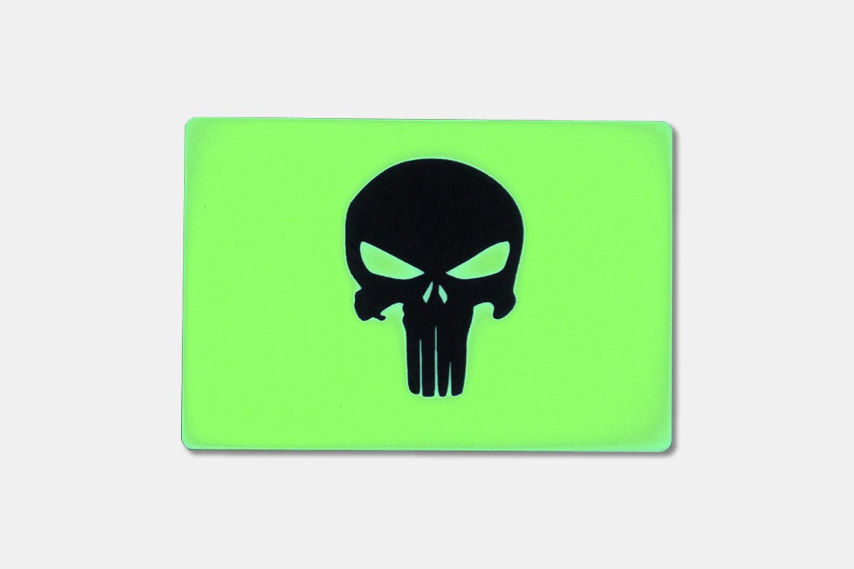 Green – Punisher