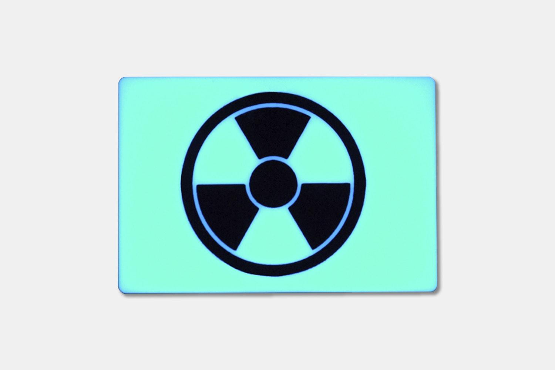 Blue – Radioactive