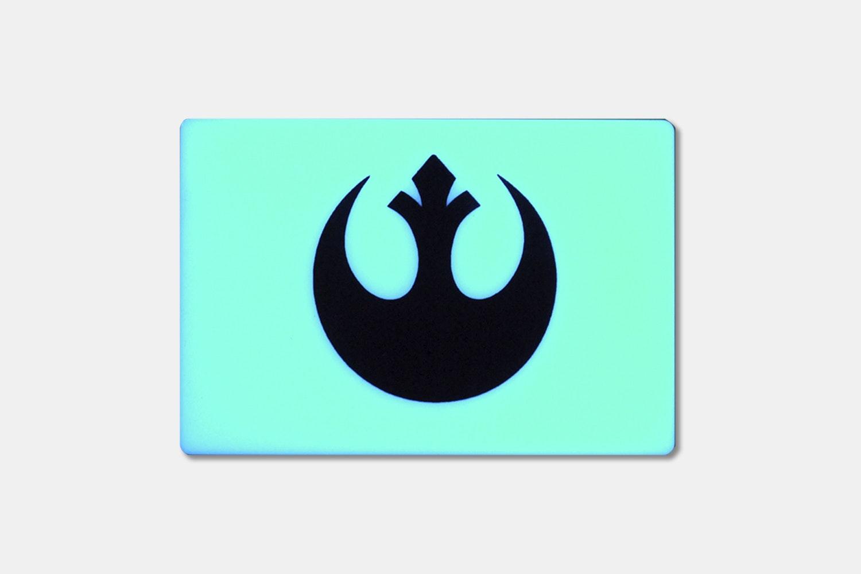 Blue – Star Wars Rebel Alliance