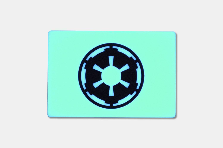 Blue – Star Wars Galactic Empire