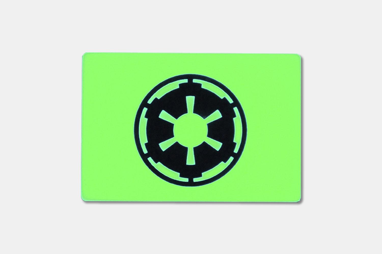 Green – Star Wars Galactic Empire