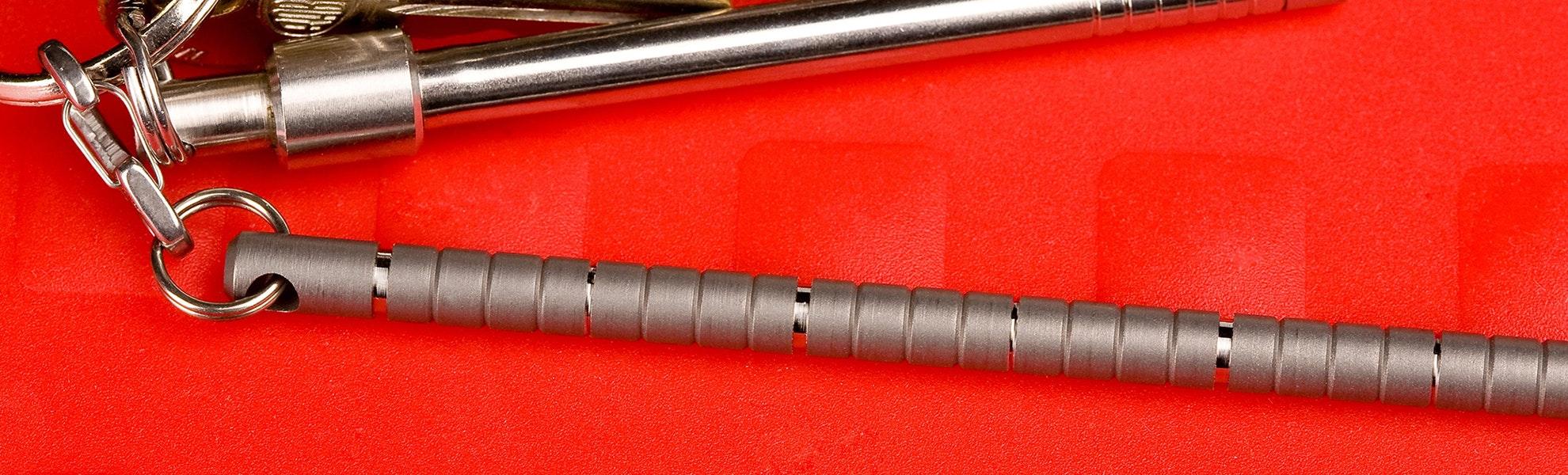 TEC Accessories Inchworm & Centipede