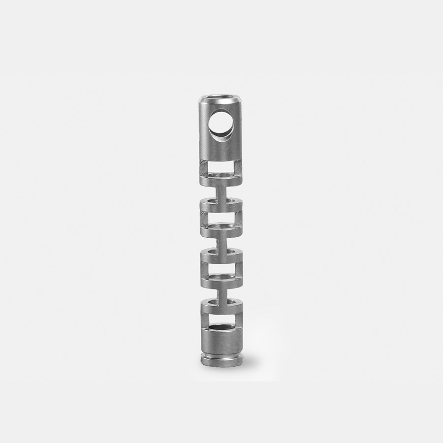 TEC Accessories Isotope Fobs (Sm & Lg)