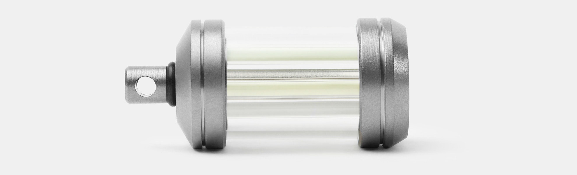 TEC Accessories Isotope Reactor Fob