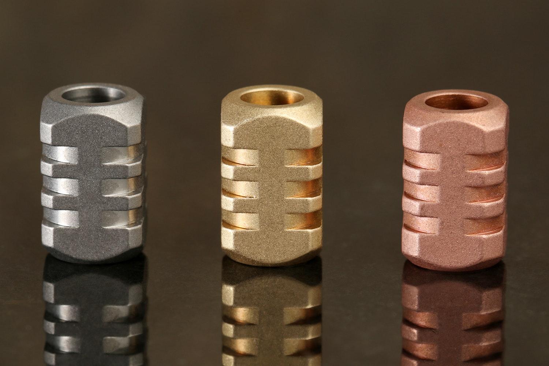 TEC Accessories Lanyard Beads (3-Pack)