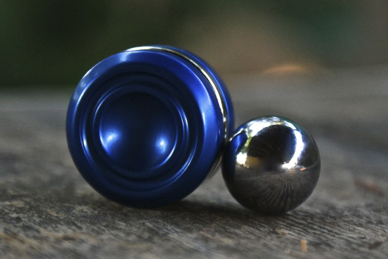 Orbiter – blue