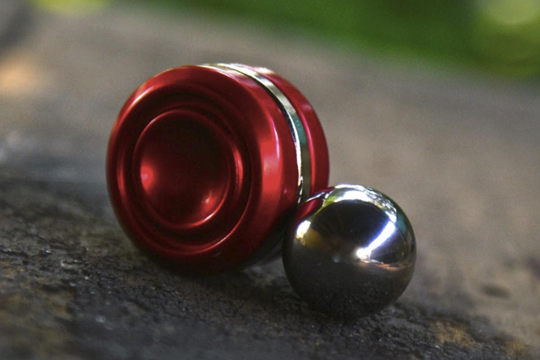 Orbiter – red