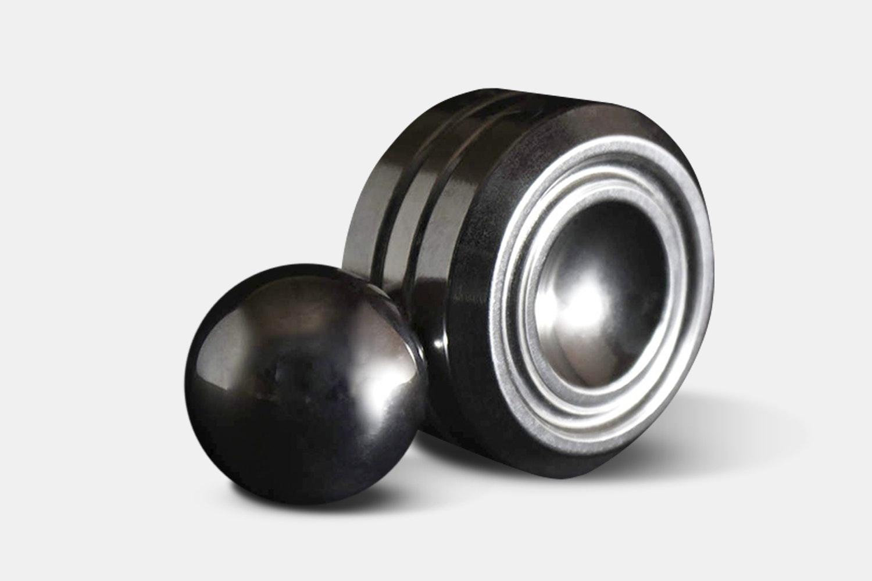 Tungsten Orbiter