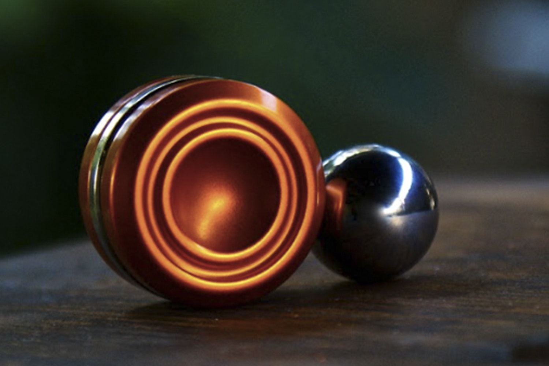 Orbiter – orange