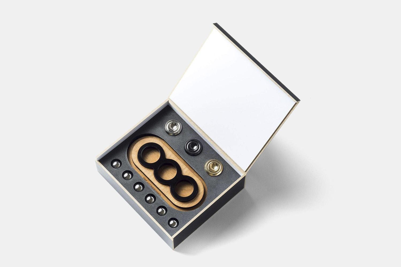 Orbiter Premium Gift Set