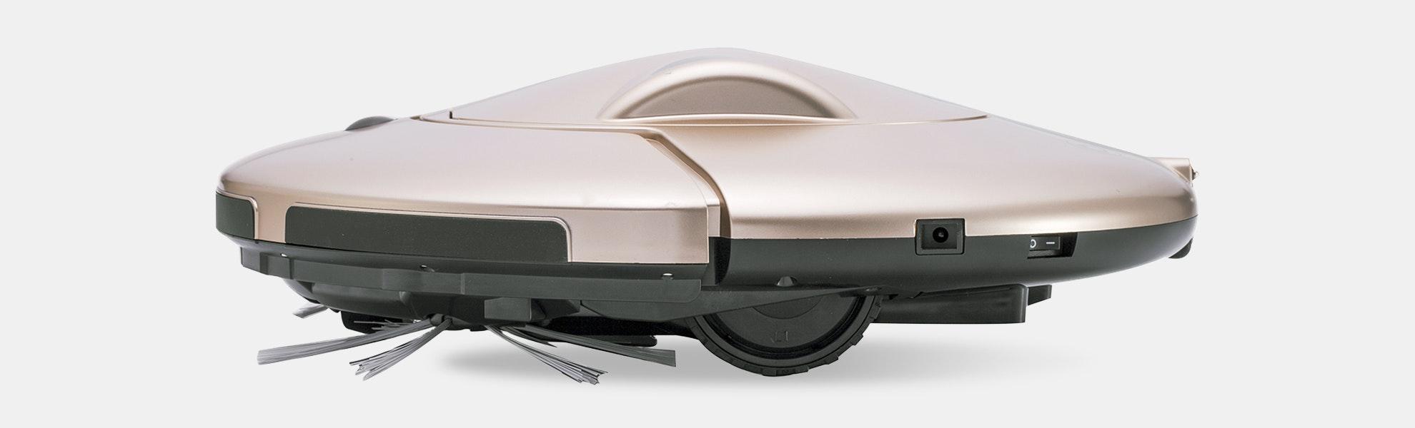 Techko Kobot RCS212 Robotic Cleaning System