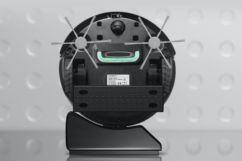 Techko Maid Kobot RV337 Robotic Vacuum