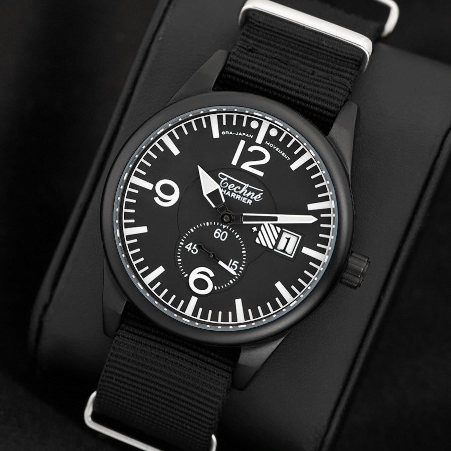 Techné Harrier Watch