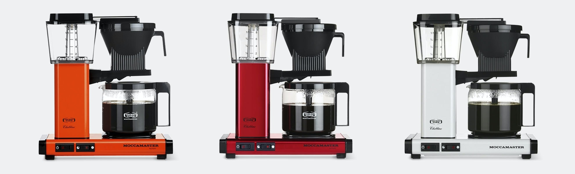 Technivorm KBG Coffee Makers