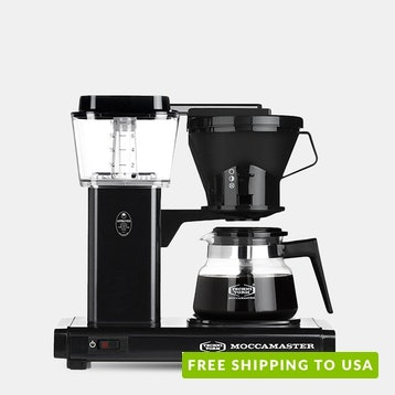 Technivorm Moccamaster KBS Coffee Maker