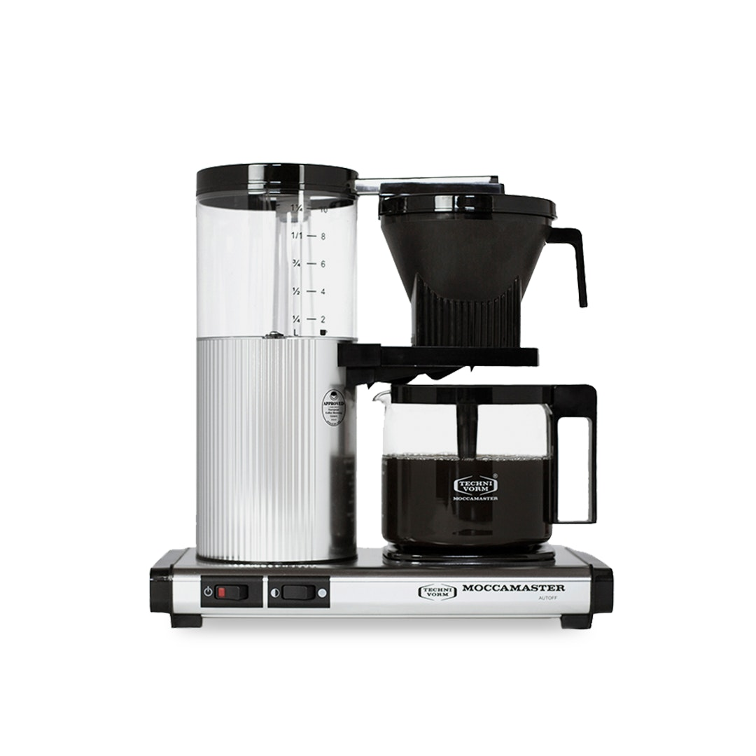 Technivorm Moccamaster CDG Coffee Maker