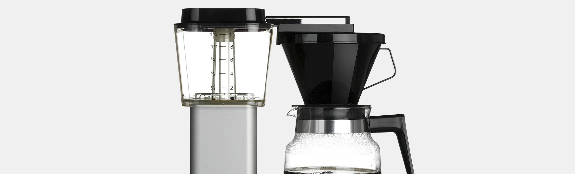 Technivorm Moccamaster K741 Coffee Brewer