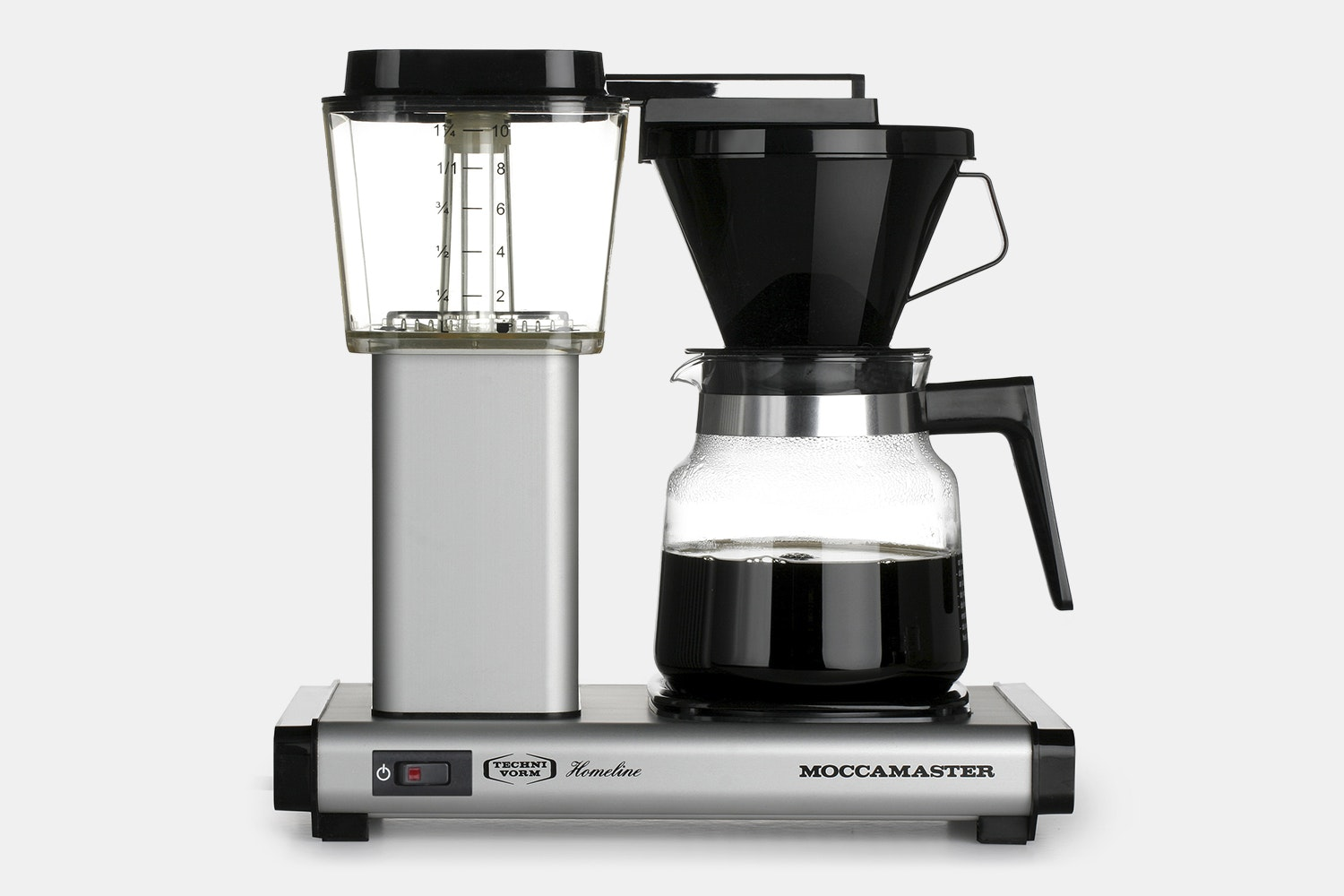 Technivorm Moccamaster K741 Coffee Brewer