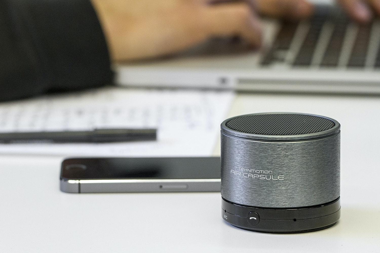 TekNmotion Bluetooth Speaker