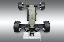 Tekno ET48.3 1/8th Competition Truggy Kit