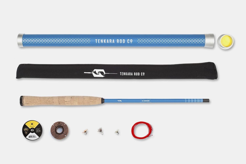 Tenkara Rod Co. Cascade Package